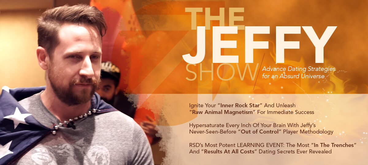 The Jeffy Show