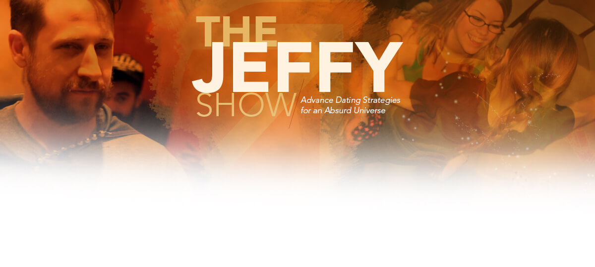 Jeffy Show Set
